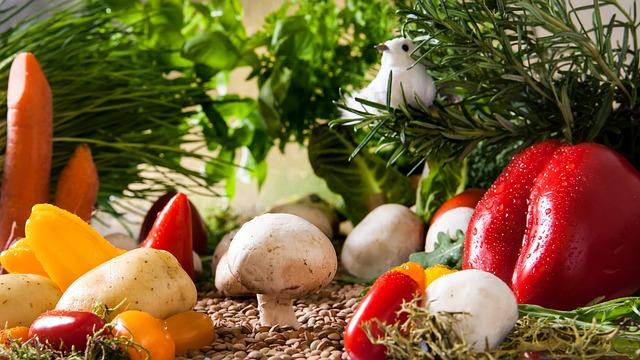 Zeleniny, huby a bylinky.jpg